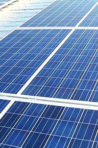 ultimati i lavori dell'impianto fotovoltaico