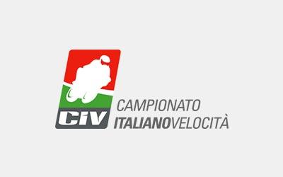 A&G campionato italiano velocità