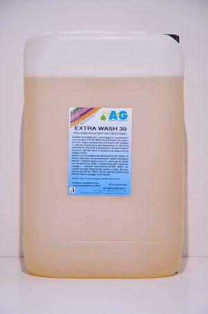 extar wash 30 A&G