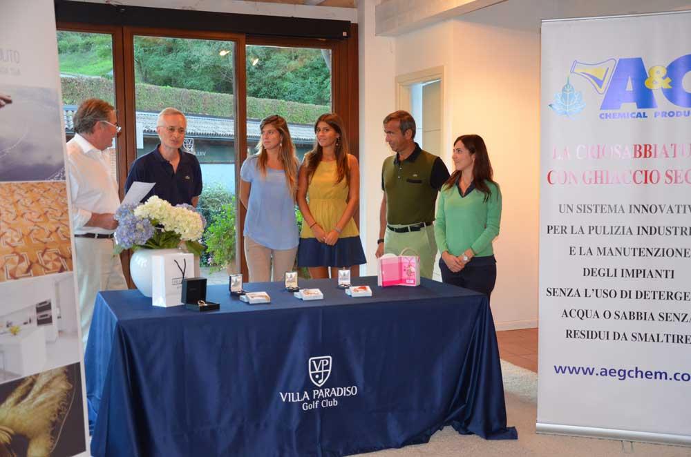A&G golf cup 5° edizione