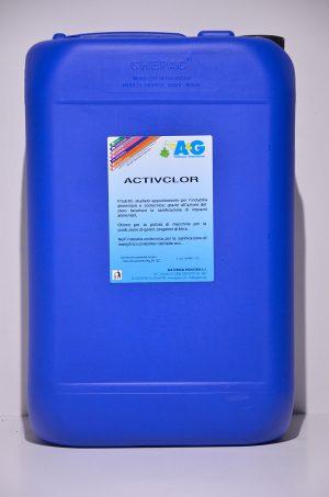 activclor A&G