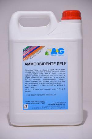 ammorbidente self A&G