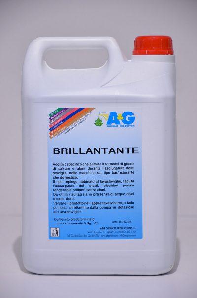 brillantante additivo specifico A&G