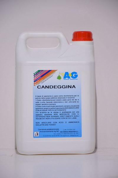 candeggina A&G