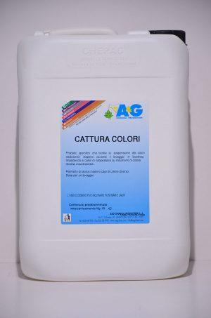 cattura colori A&G