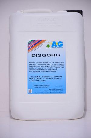 disgorg A&G
