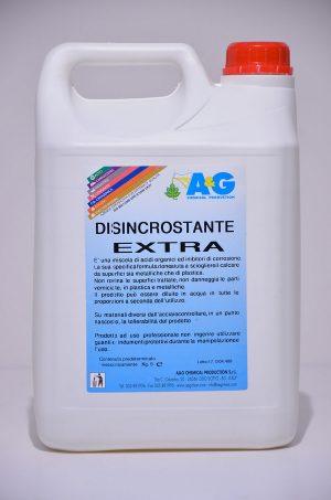 disincrostante extra A&G