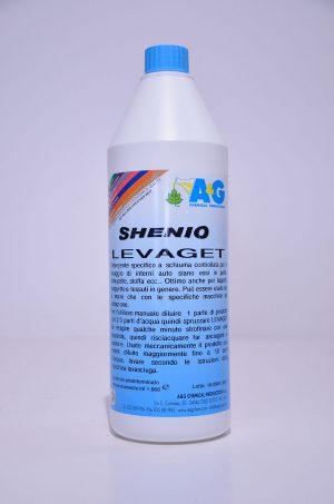 lavaget A&G detergente a schiuma controllata per il lavaggio di interni