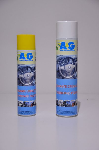 Lucidante per cruscotti A&G