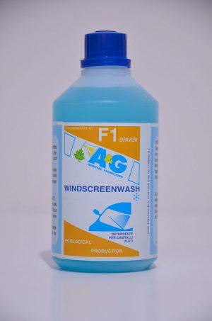 pulivetro monodose A&G