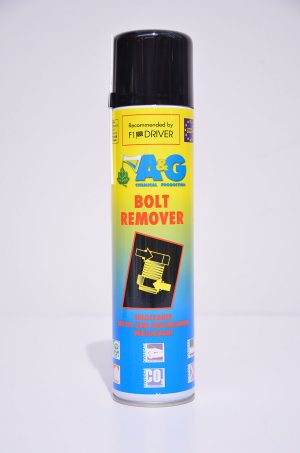 sbloccante spray ml .400 A&G