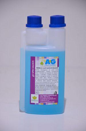 brull lavastoviglie A&G