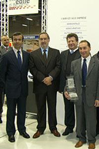 premio per l'innovazione tecnologica A&G