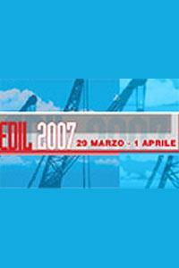 fiera edil 2007 A&G