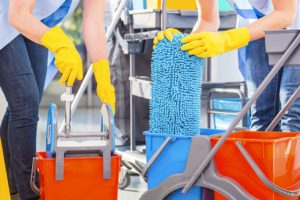Professional additives and detergents