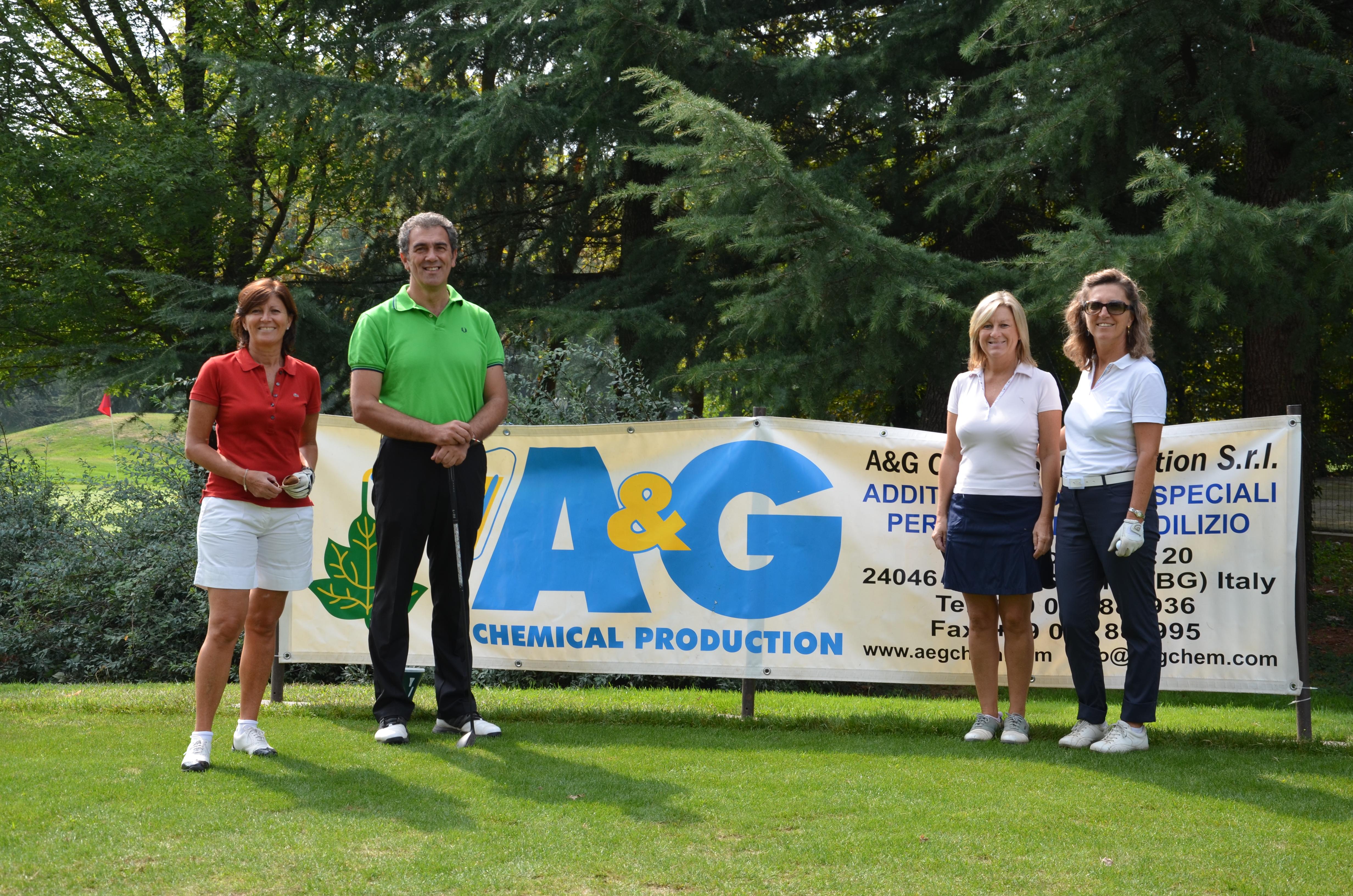 A&G golf cup 2° edizione
