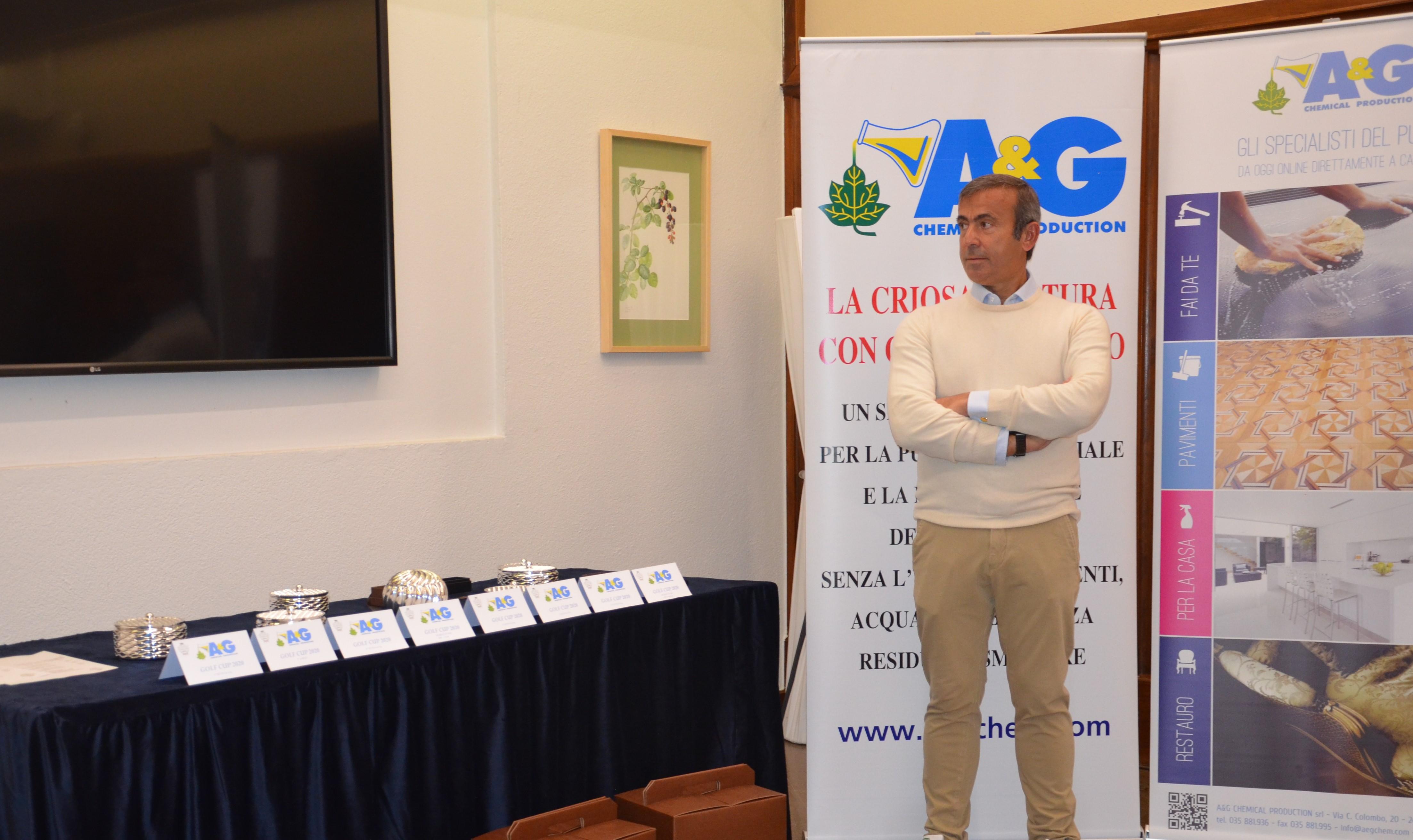 A&G golf club 10° edizione