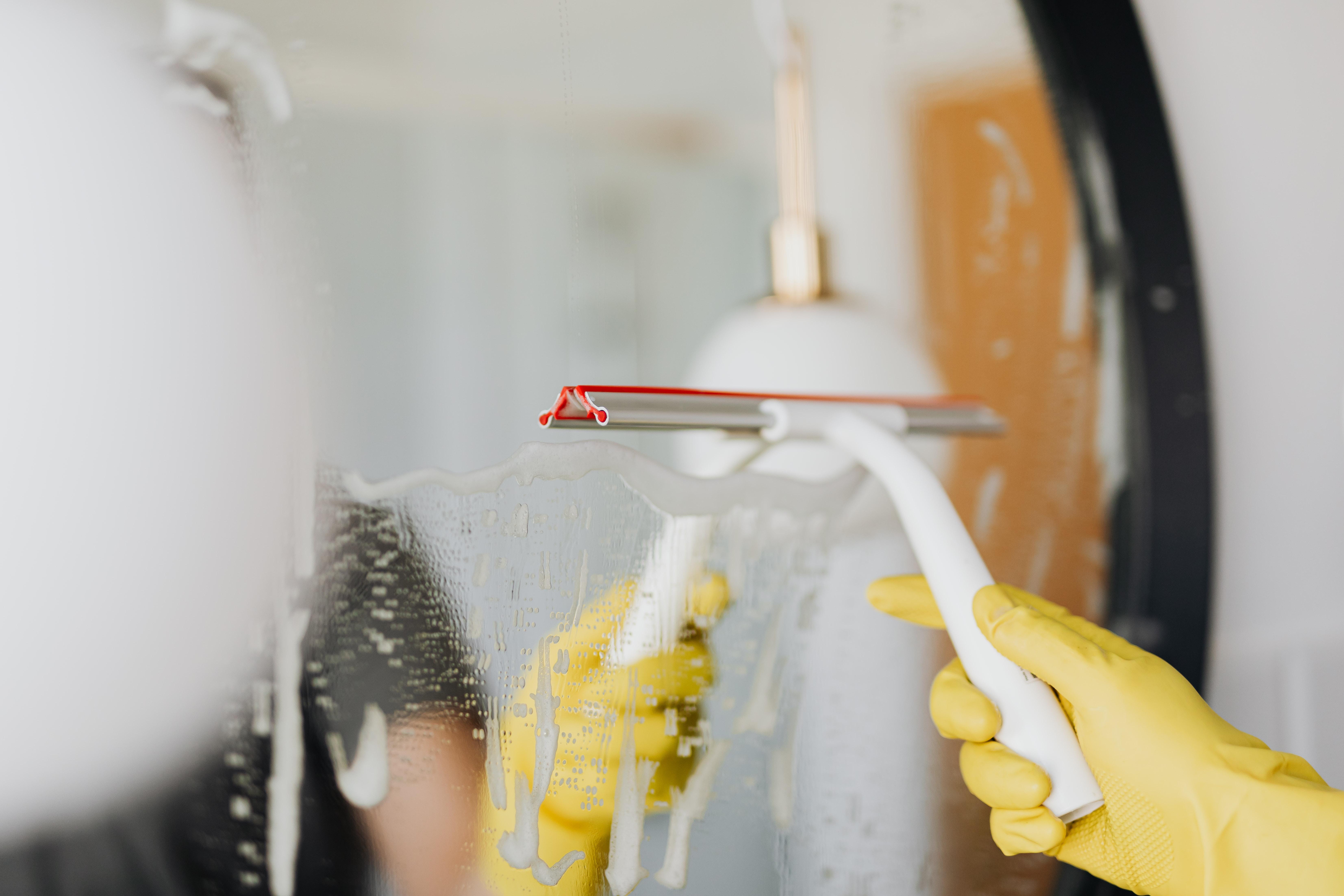 detergenti professionali pulizia superfici