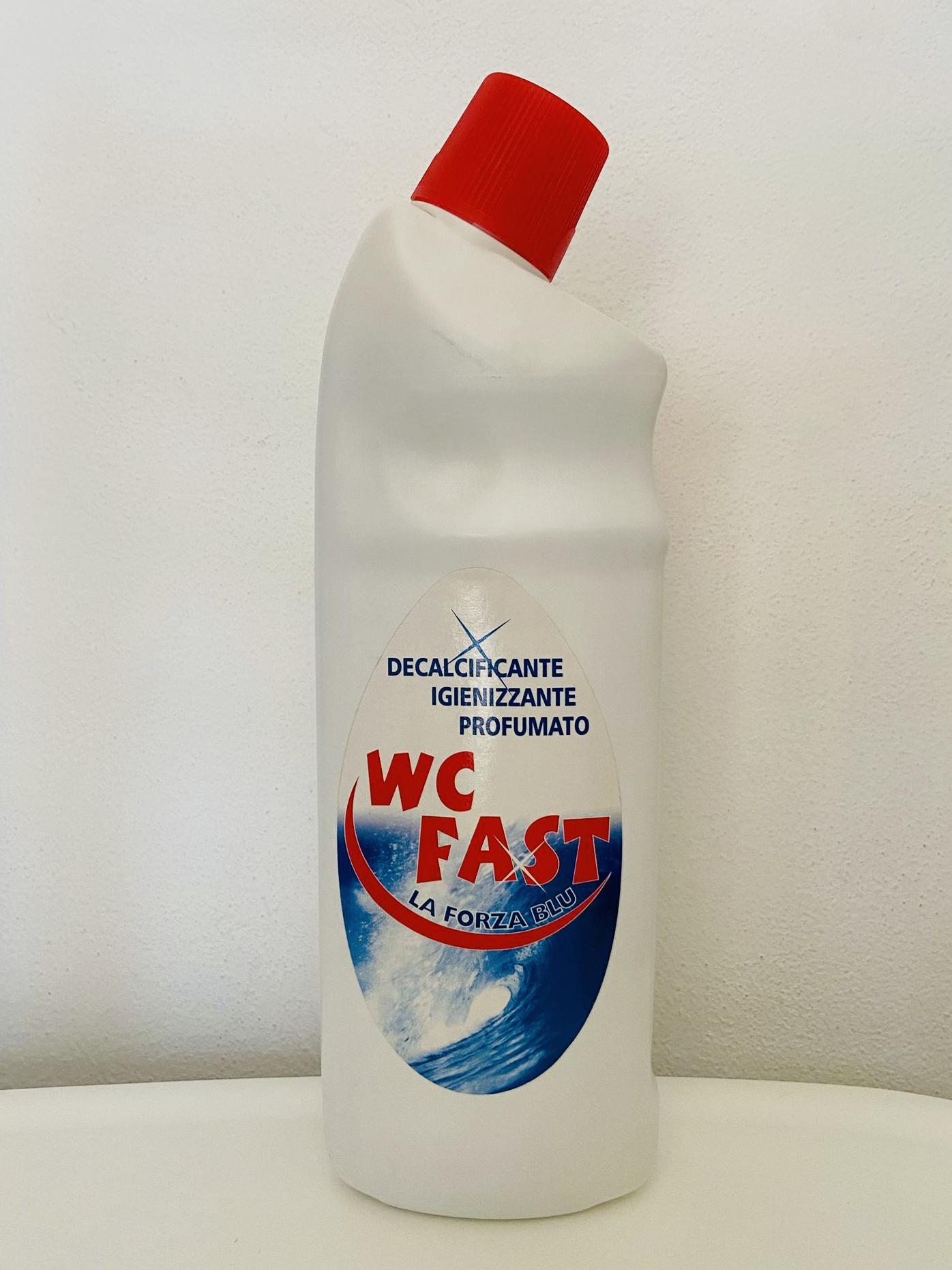 detergente per WC